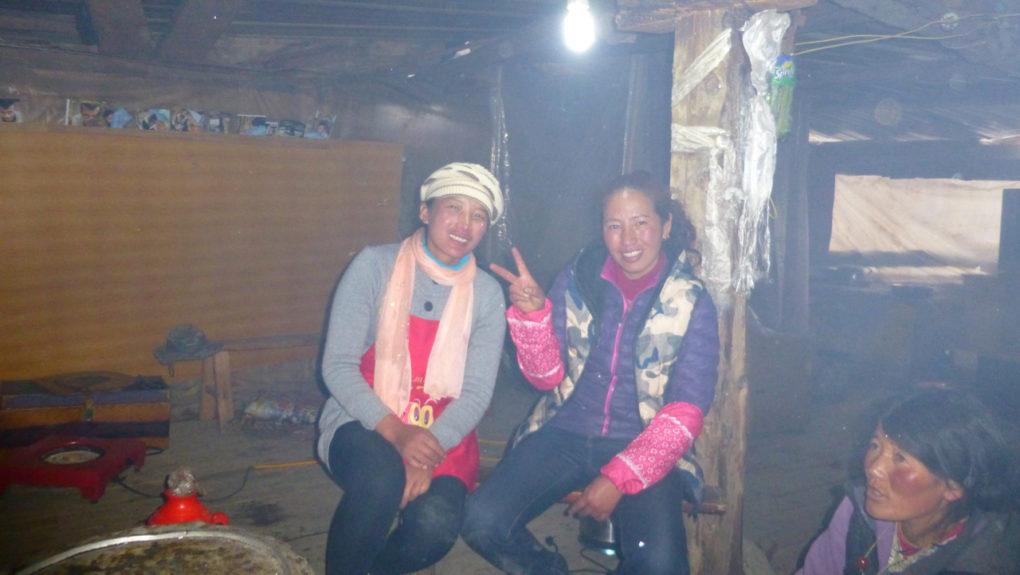 Mountain Hike at Daocheng Yading Shangri La China Inn 4