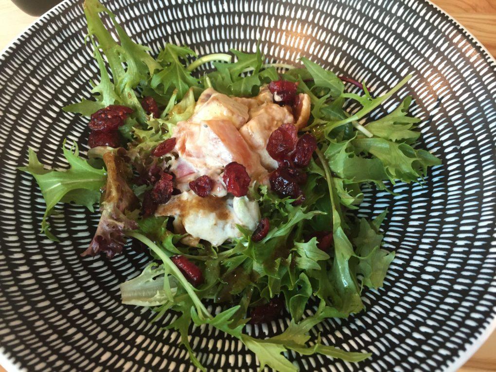 Mahota Review Mixed Fruit Salad
