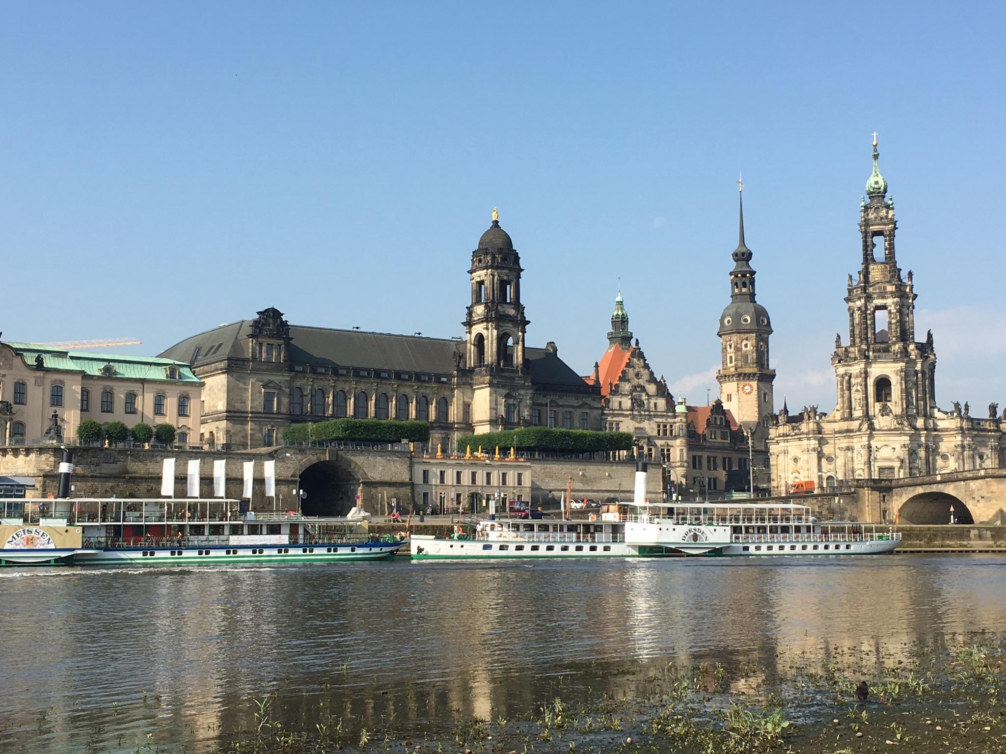 Things to do in Berlin - Dresden