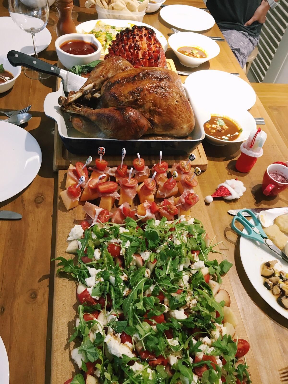 juicy tender turkey recipe italian spread